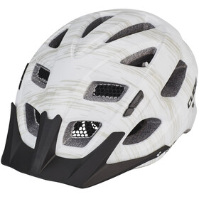 Cube Tour Lite Bike Helmet white